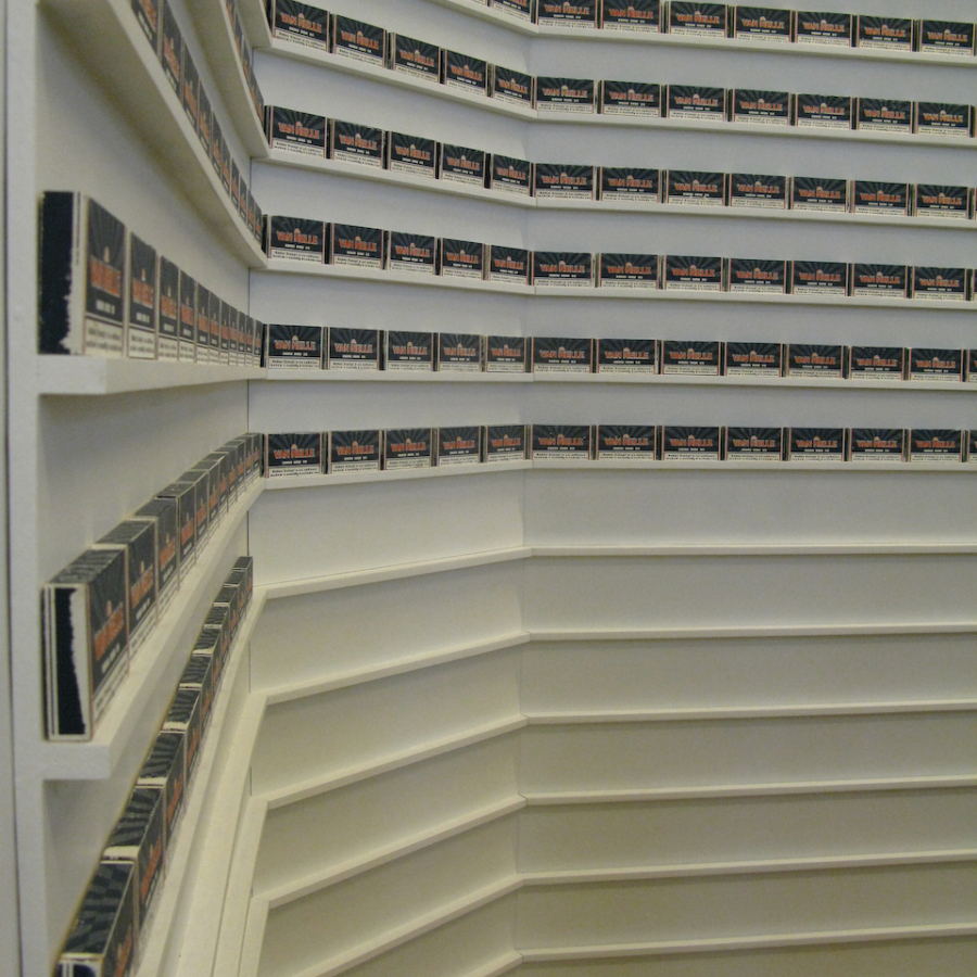 Factory Editions Maze de Boer 06