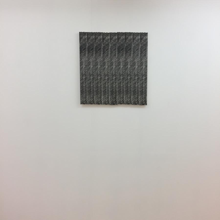 Paper weight Maze de Boer 11