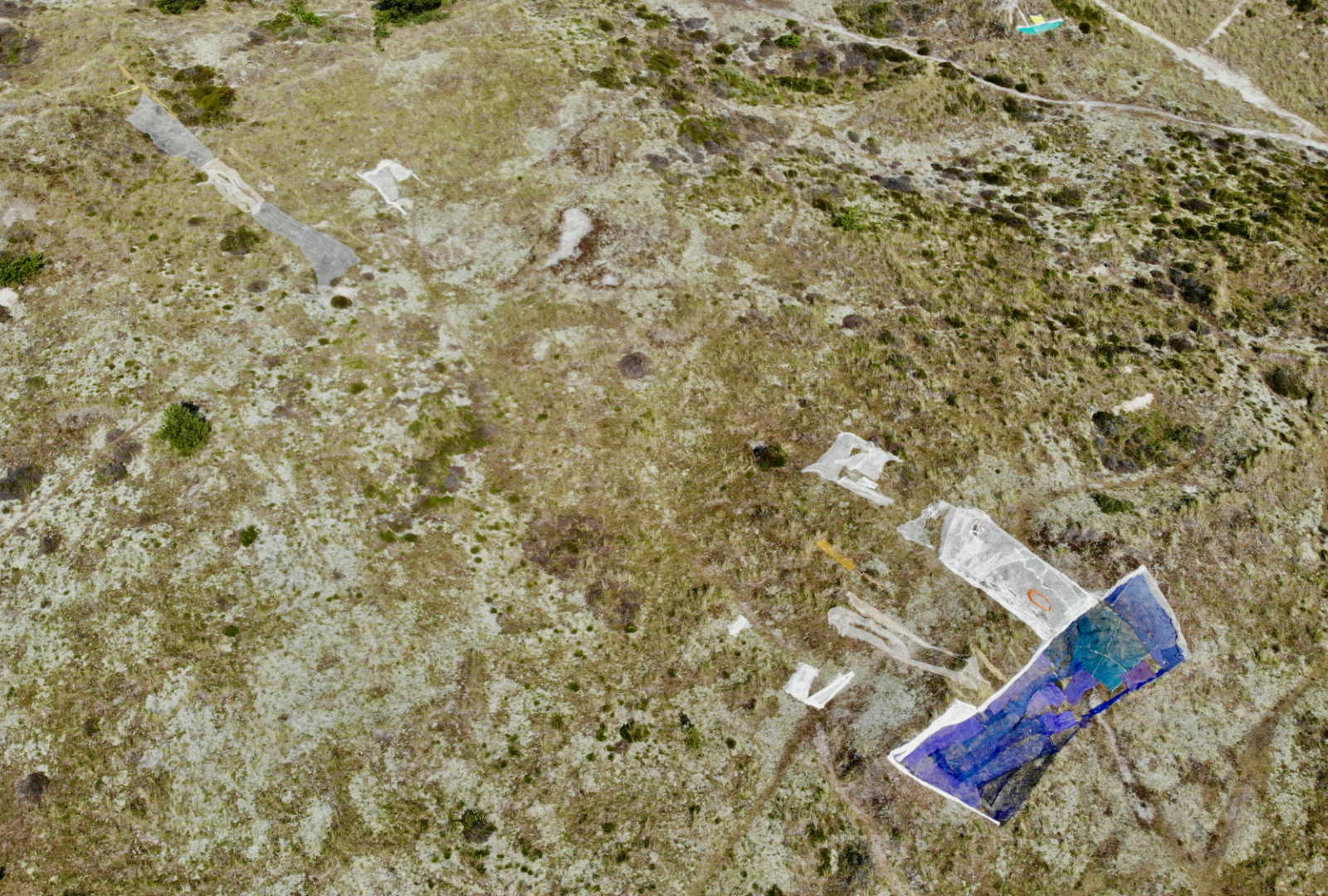 Under The Surface Maze de Boer 17