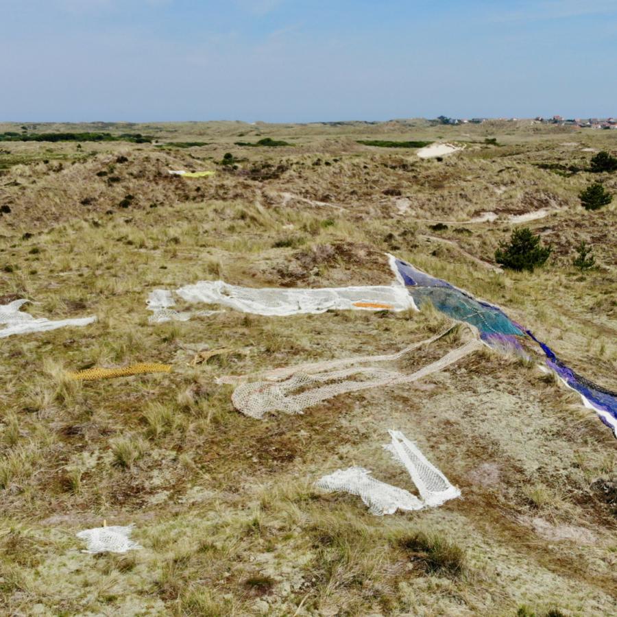 Under The Surface Maze de Boer 12